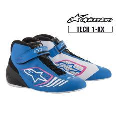 Alpinestars Kart Boots - TECH 1-KX