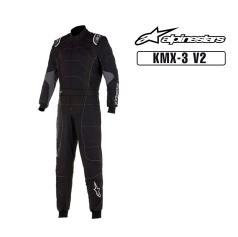 Alpinestars Kart Suit - KMX-3 v2