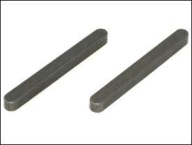 Axle Key 8x5x60mm for 40mm ProDezine Axles