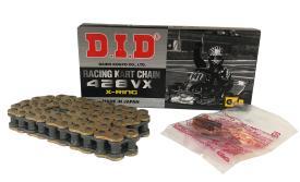 DID Chain - 428 VX - 60L - Premium Quality