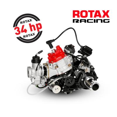 ROTAX ENGINES | International Karting Distributors