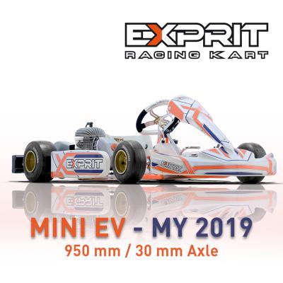 EXPRIT (OTK) | International Karting Distributors