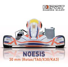 Exprit Chassis - NOESIS - 30mm (ROTAX/TAG/X30/KA3)