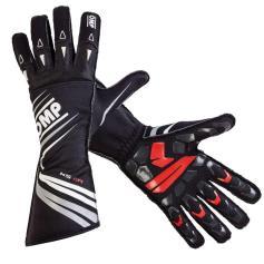 OMP Kart Gloves - KS-2R