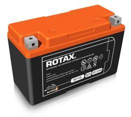 Battery - Lithium Type - Lightweight