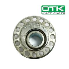 OTK Eccentric Washer 10mm - 2.5 Degree - 5 Dot