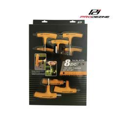 ProDezine T-Bar Kit - 8pcs