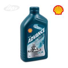 Shell Advance Racing M Oil - 1 Ltr