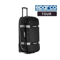 Sparco Gear Trolley Bag - TOUR