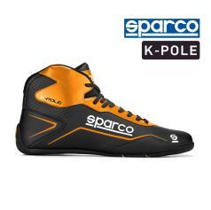 Sparco Kart Boots - K-POLE