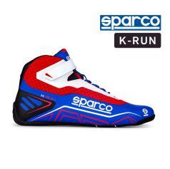 Sparco Kart Boots - K-RUN
