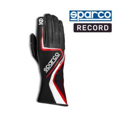 Sparco Kart Gloves - RECORD