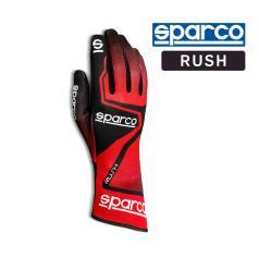 Sparco Kart Gloves - RUSH