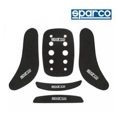 Sparco Kart Seat Padding Set