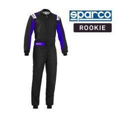 Sparco Kart Suit - ROOKIE 2020