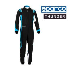 Sparco Kart Suit - THUNDER 2020