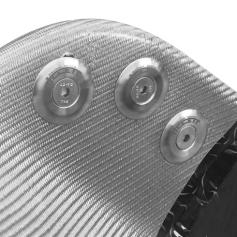 Tillett Ultra Low Profile Seat Fitting Kit