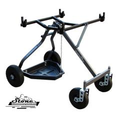 Stone Kart Trolley - TEAM