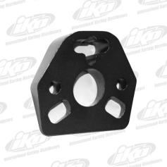 Steering Boss Wedge - Inclined - 3&6 Hole