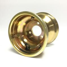 Magnesium Wheel - MXC Copy - 130mm - Bolt on Front
