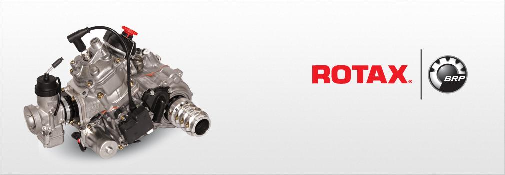 ROTAX GENUINE SPARE PARTS – Rotax Engine Parts Diagram
