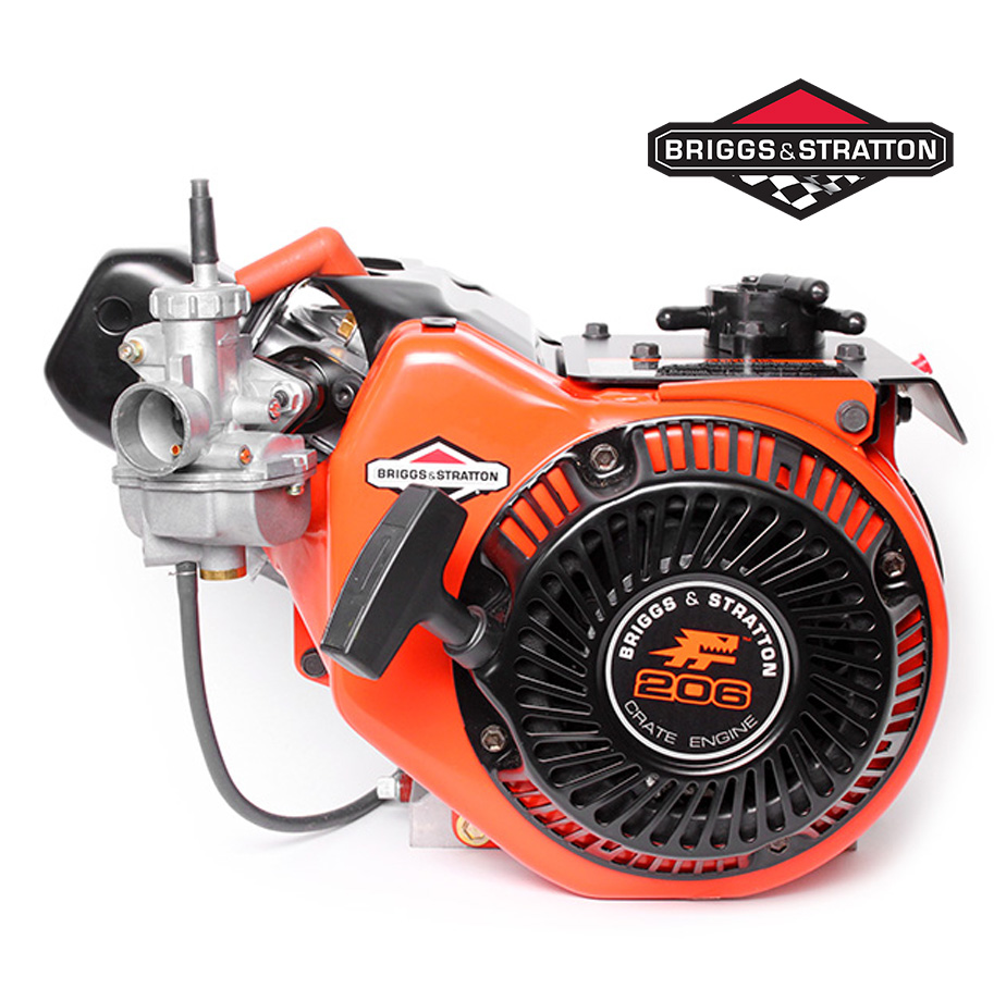 BRIGGS & STRATTON 206 ENGINE | ENGINE