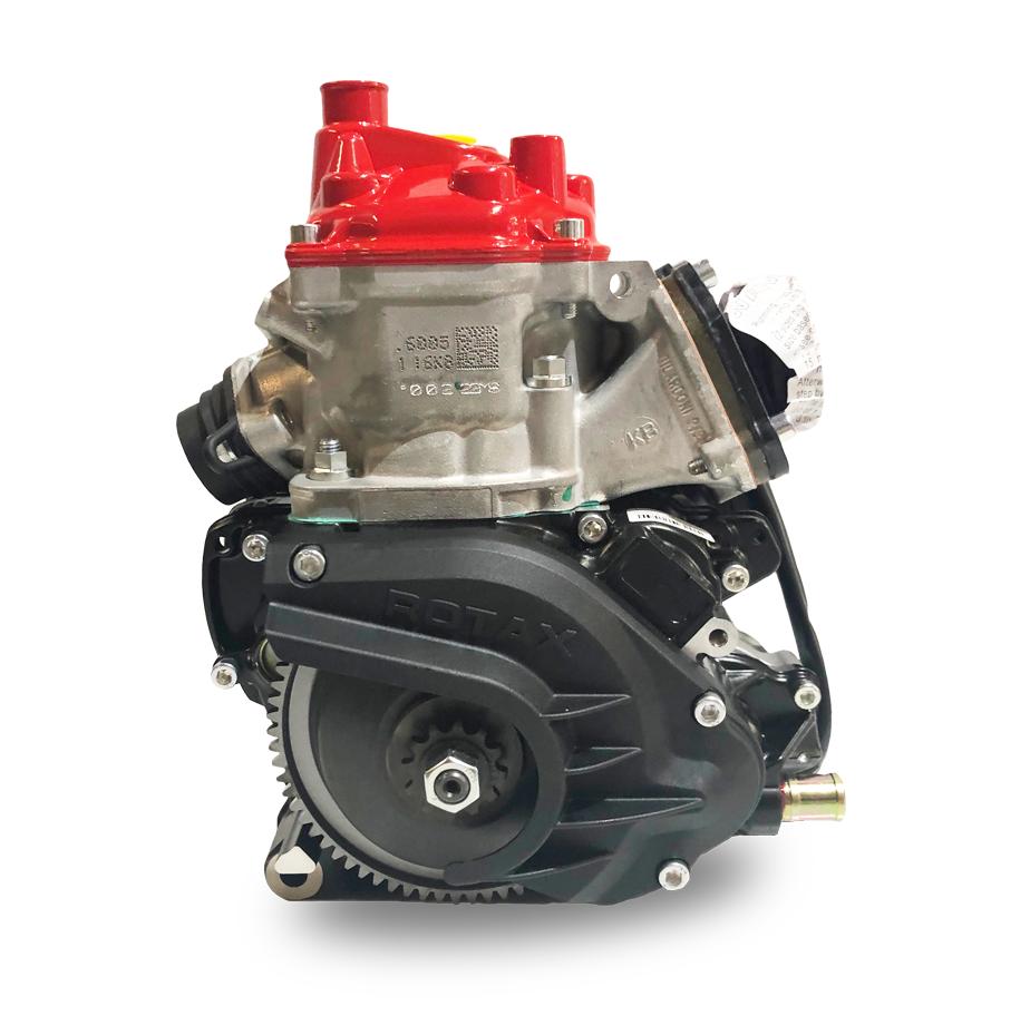 ROTAX 125 MINI MAX / JUNIOR MAX EVO - BARE ENGINE | ENGINES